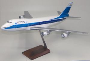 EL AL B747-200