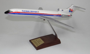 Cayman Airways B727-200