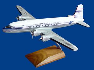 Cubana DC-4