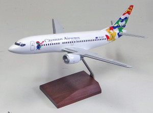 Cayman Airways B737-300