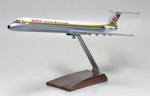 BWIA MD-80