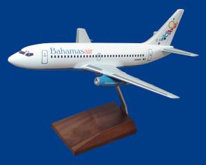 Bahamas Air B737-200