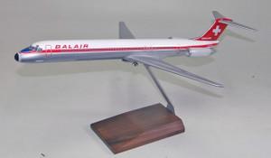 Balair MD-80