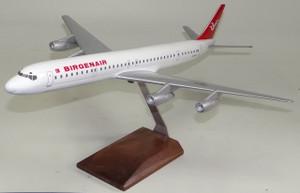 Birgenair DC-8-63