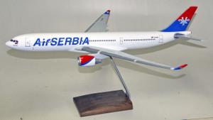 Air Serbia A330-300