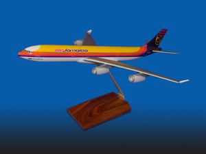 Air Jamaica A340-300