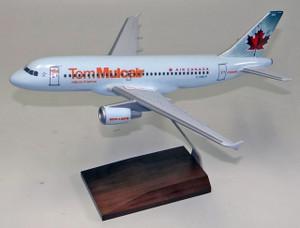 Air Canada Campaign A319