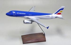 Air Moldova A320