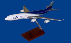 LAN A340-300 (N/C)