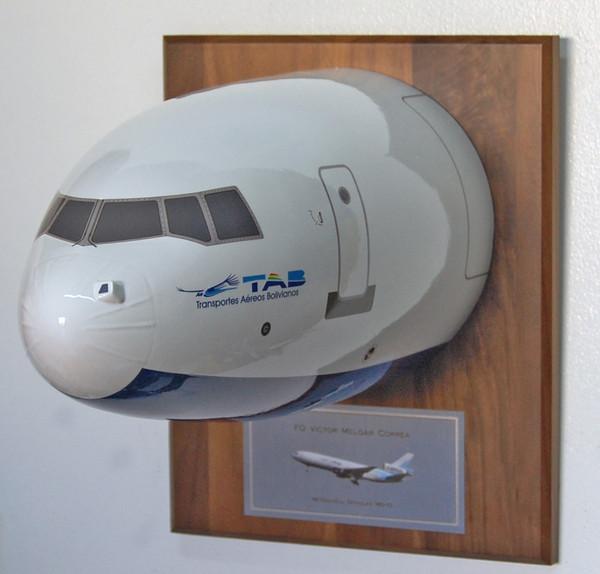 TAB Nose
