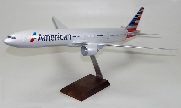 American Airlines B777-300