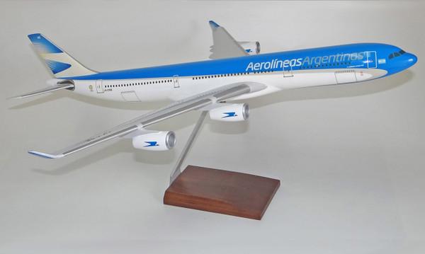 Aerolineas Argentinas A340-300