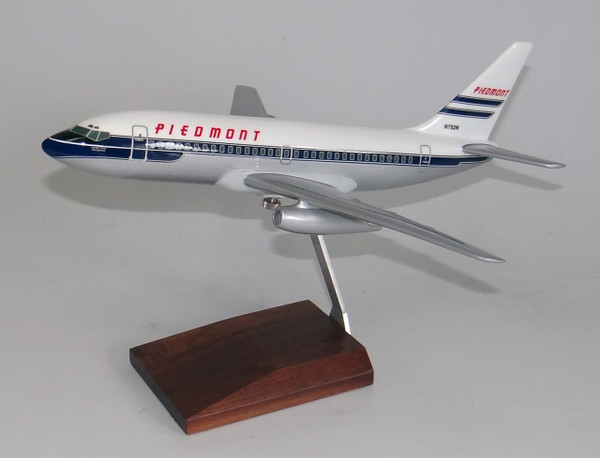 Piedmont B737-200 (Dark Blue)