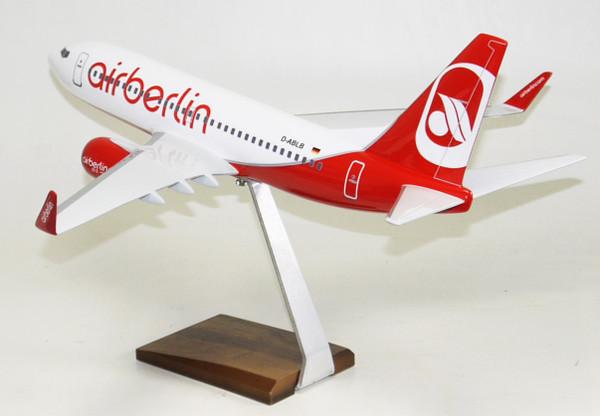 Air Berlin B737-800