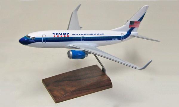 "Eastern ""Trump-Pence"" B737-700"