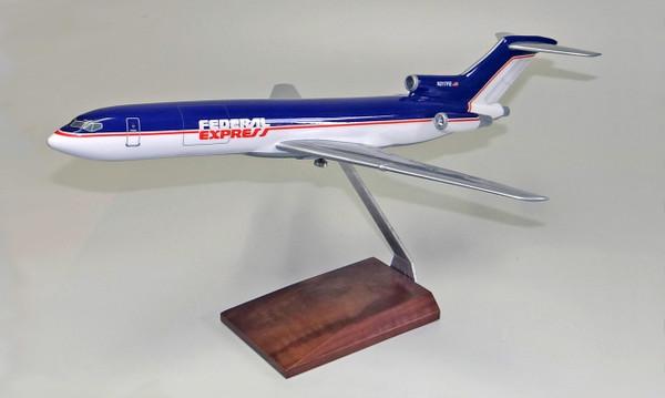 FedEx B727-200 Classic