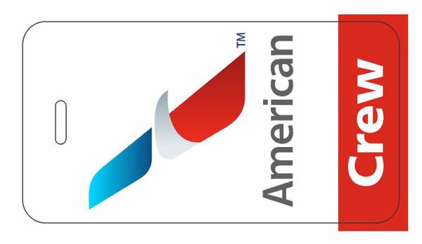 American (vertical)