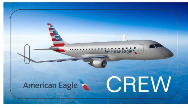 American Eagle E175
