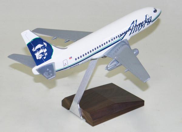 Alaska Airlines B737-200