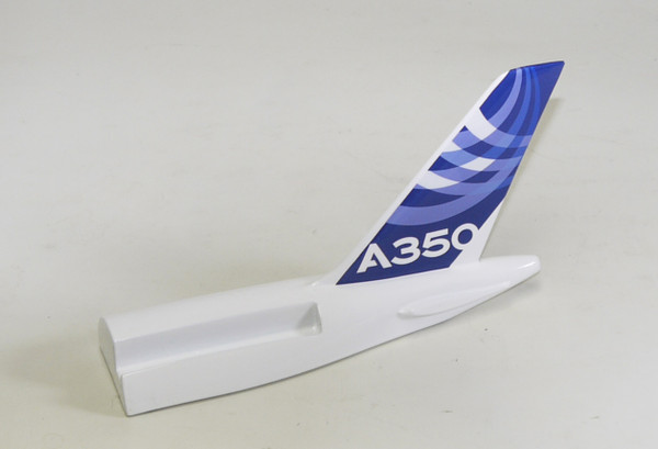 Airbus A350 Tail Card Holder