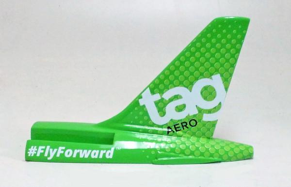 TagAero Tail Card Holder