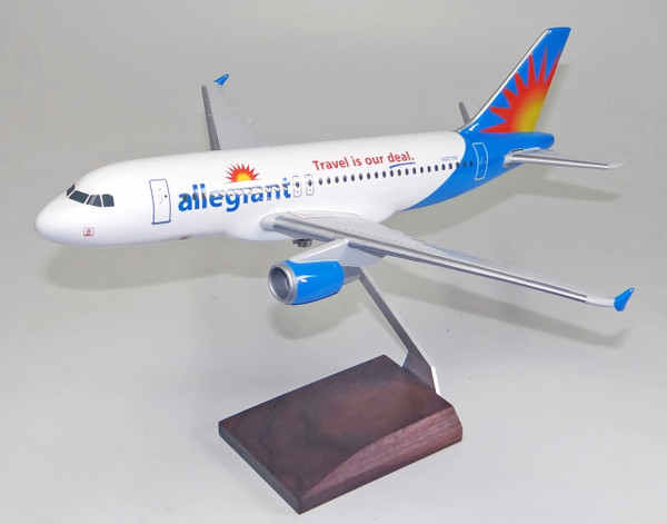 Allegiant Air A319