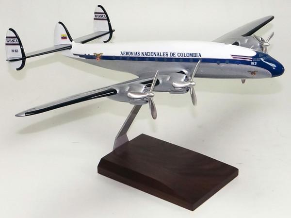 Avianca L-049