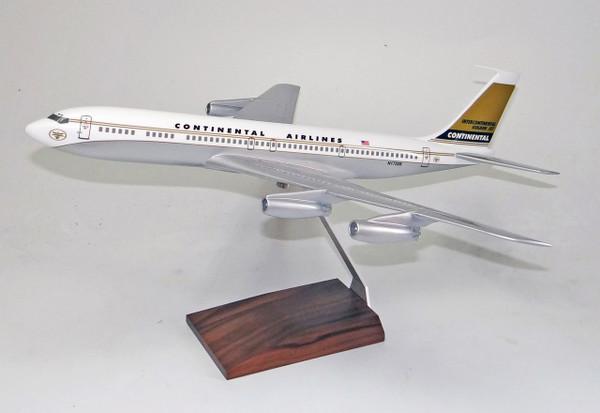 Continental B707-320