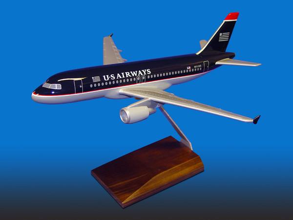 US Airways A320 (O/C)