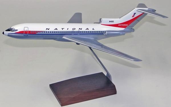 National B727-100
