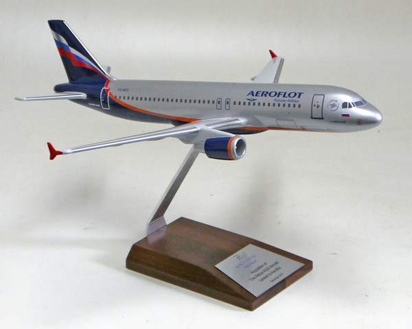 Aeroflot A320
