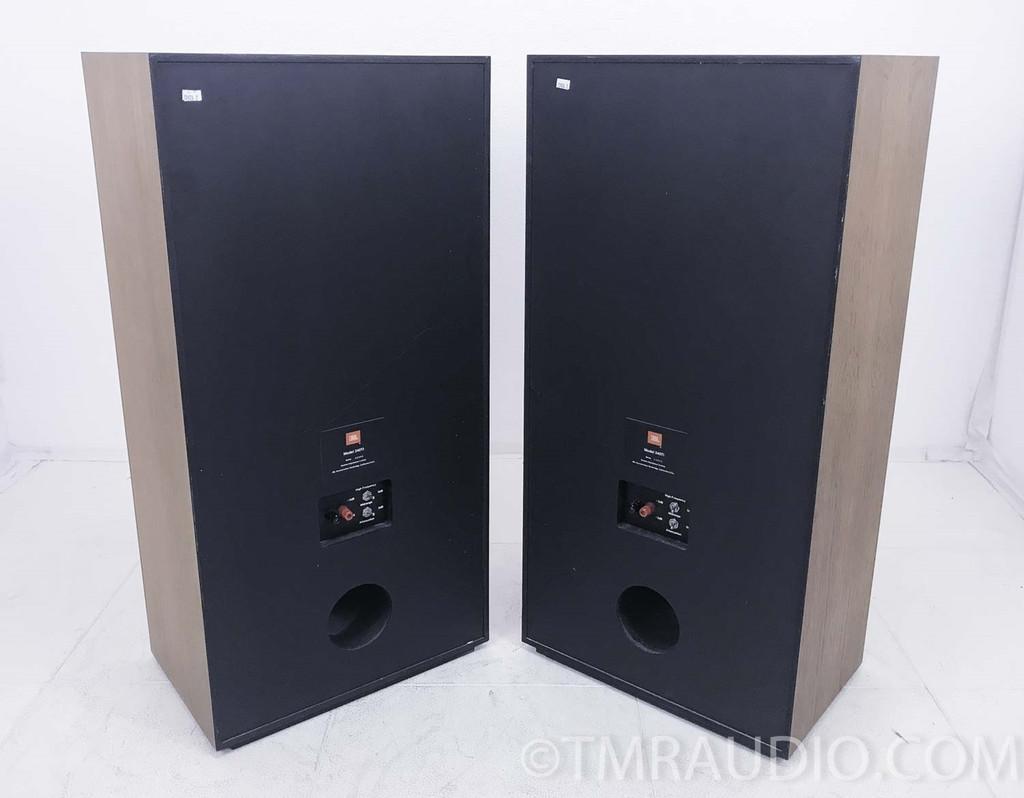 JBL 240Ti Floorstanding Speakers; Pair