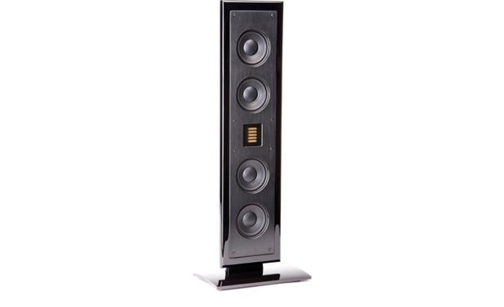 Martin Logan Motion SLM Flat Panel Speaker; Black (New)