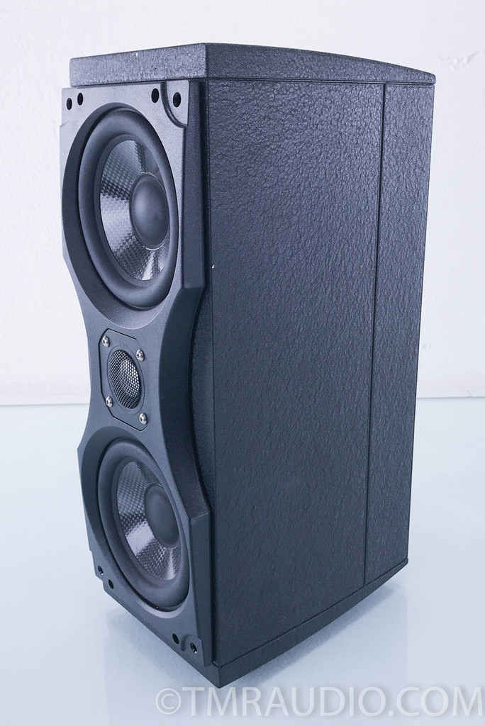 Meridian D33C Digital Center or LCR Speaker; D33; DSP-33