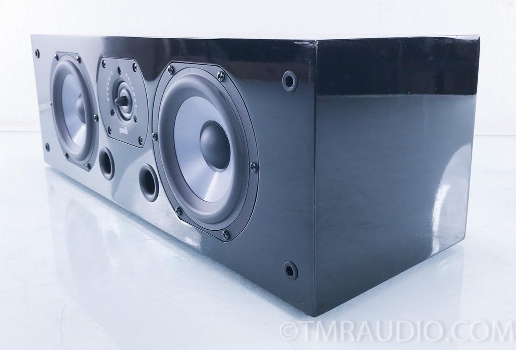 Polk Audio LSiC Center Channel Speaker 1