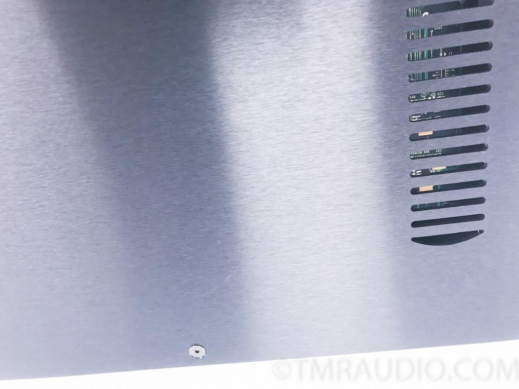 Classe CDP-102 CD DVD-A Player; Remote