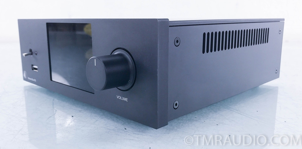 Pro-Ject Stream Box RS Wireless Network Player / DAC / Preamp