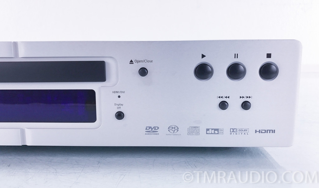 Lexicon RT-20 SACD / CD / DVD Player; Universal Disc Player