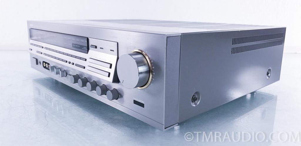 Yamaha AVX-100U Stereo Integrated Amplifier