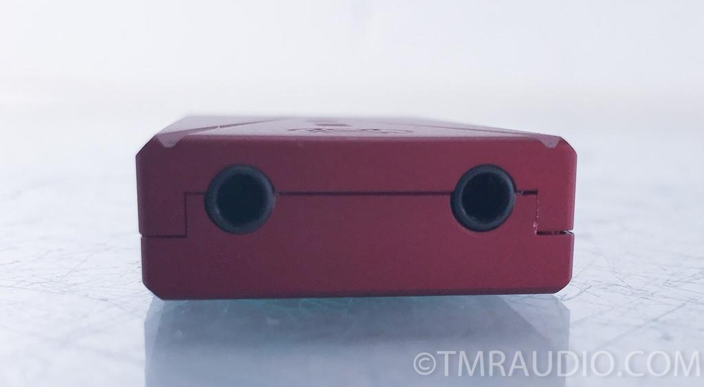 LH Labs Geek Out 1000 USB DAC; D/A Converter; Headphone Amplifier