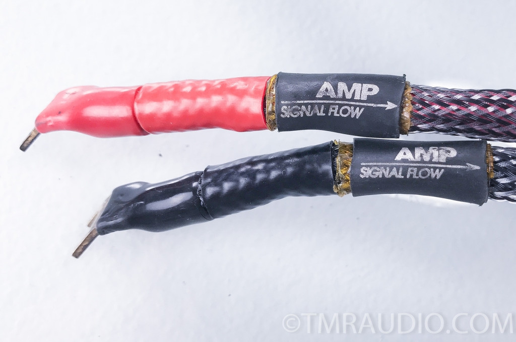 MIT Shotgun S3 Bi-wire 6m Speaker Cables