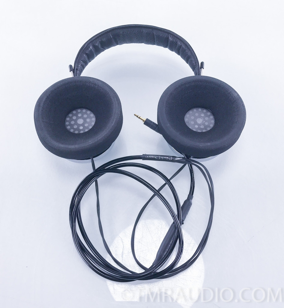 Grado PS1000 Headphones; Upgraded Moon Audio Black Dragon Cable