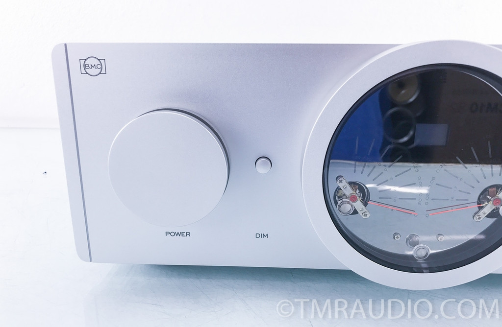 BMC CS2 Integrated Amplifier; B.M.C.