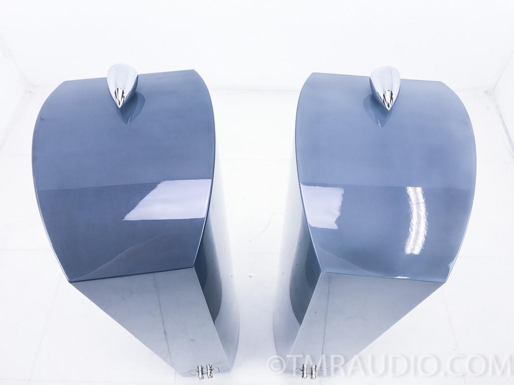 KEF XQ5 Floorstanding Speakers; Pair