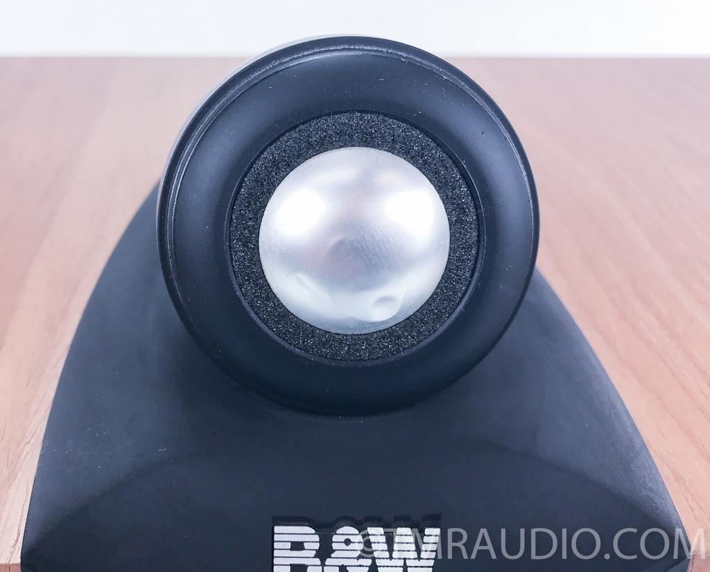 B&W CDM-CNT Center Channel Speaker; Bowers & Wilkins