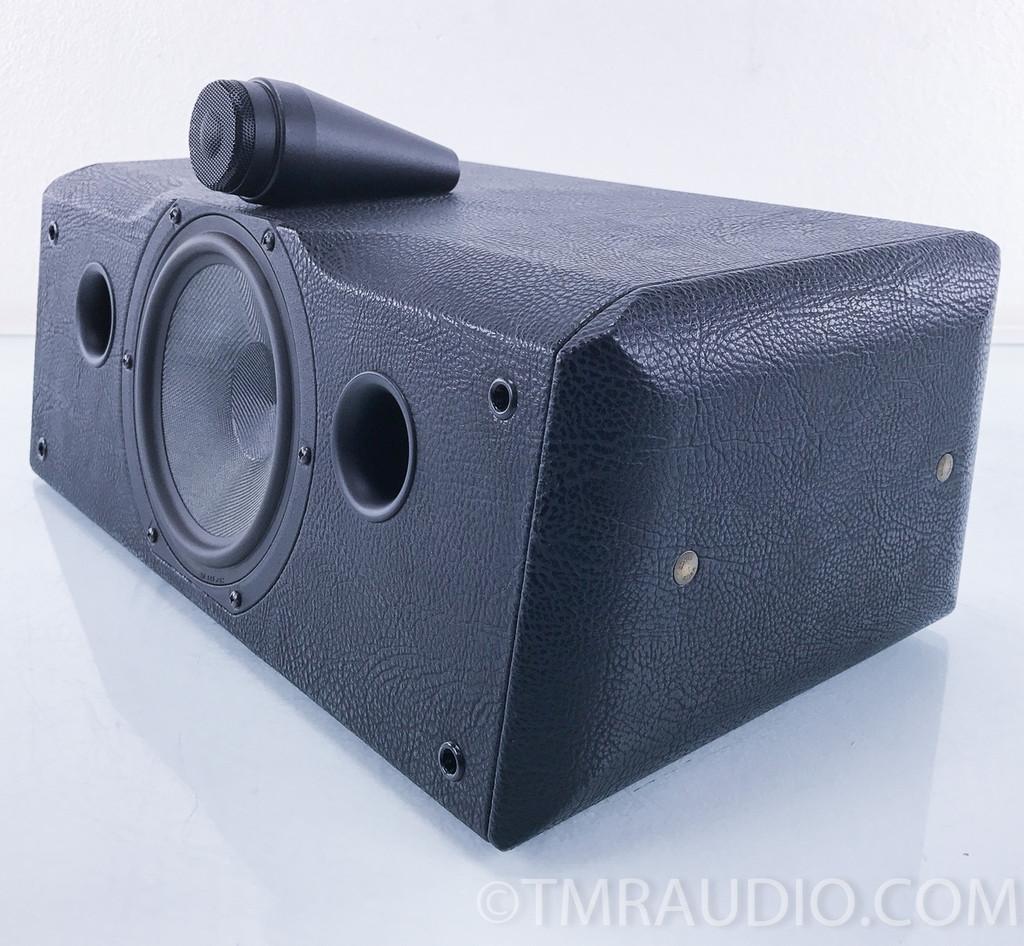 Sonus Faber Solo Home Center Channel Speaker 1