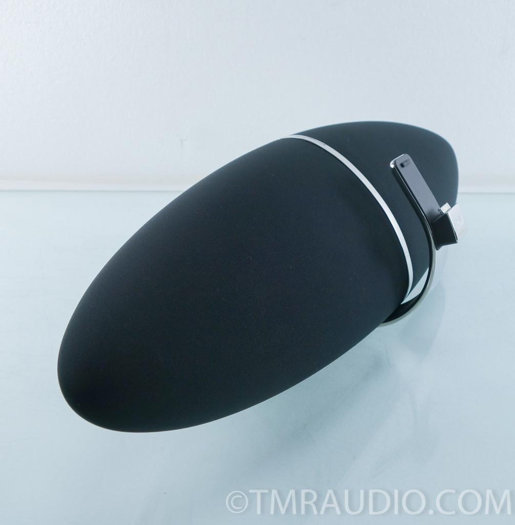 B&W Zeppelin Wireless Speaker; Chrome; Bowers & Wilkins
