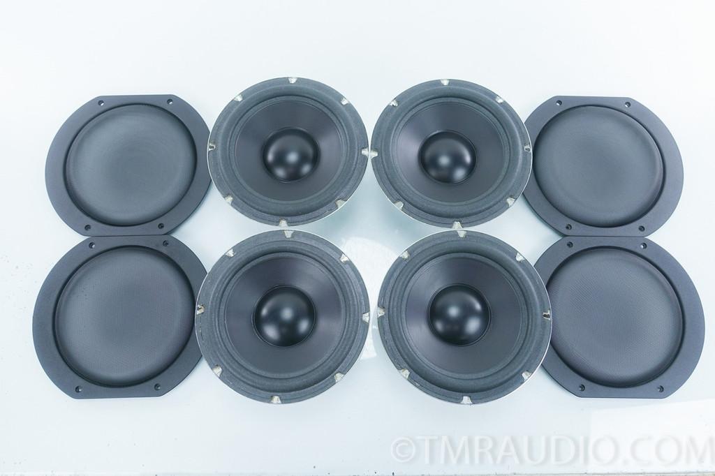 """Mirage 8"""" Woofer Z4DR/51864 for OM-5 Speakers"""