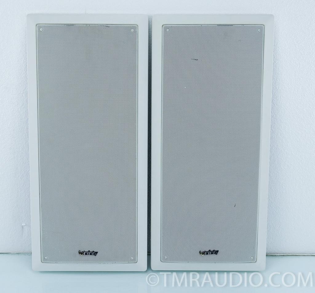 Infinity FPS1000 On Wall Speakers