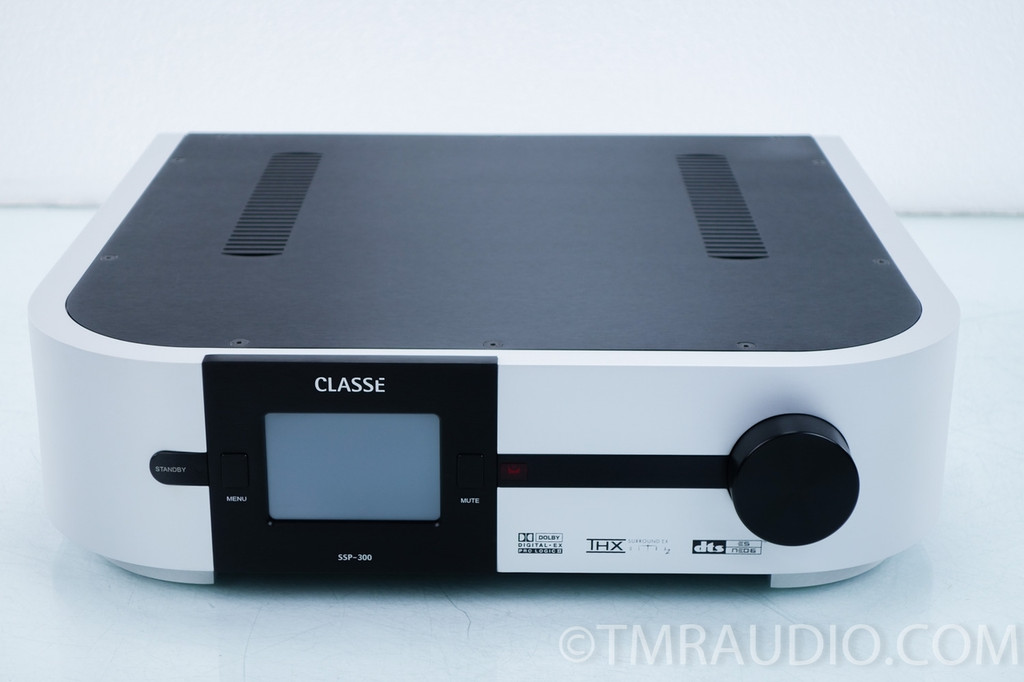 Classe SSP 300 Home Theater Processor / Preamplifier